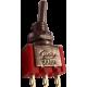 Conmutador GIVI 1 circuito - 2 contactos
