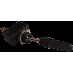 Interruptor de palanca para panel