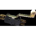 Microswitch CROUZET 2 Circuitos 2 Contactos