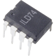 Optoacoplador ILD-74