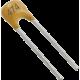 Condensador Multicapa Cerámico Pasante