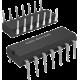 CD40106 - Séxtuple buffer inversor Schmitt-Trigger CMOS