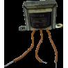 Transformador CROVISA 6V-0-6V/0,1A