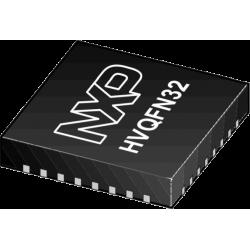 Microcontrolador NXP LPC82X de 32 bits