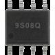 Microcontrolador NXP 9S08QGX de 8 bits