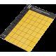 Esterilla magnética 145 x 90 mm.