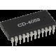"CD4059 - Contador/Divisor por ""N"". CMOS"