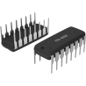 CD4052 - Multiplexor/Demultiplexor Dual CMOS