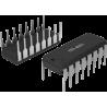 CD4051 - Multiplexor/Demultiplexor de 8 canales