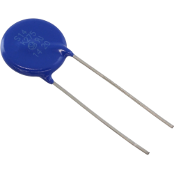 Varistor VDR 275Vac. S14K275