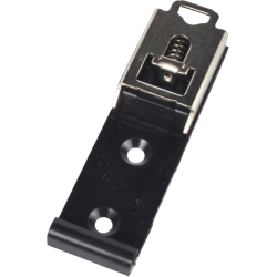 Clip Adaptador para Carril DIN 35mm.