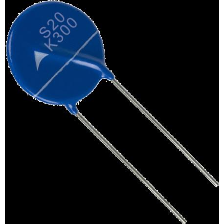 Varistor S20K300
