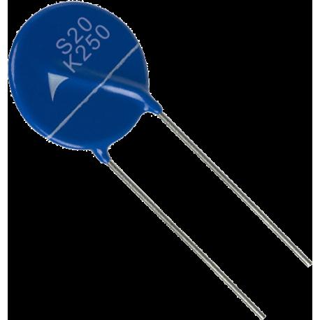 Varistor S20K250