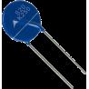 Varistor VDR 250Vac. S20K250