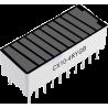 Barra gráfica 10 LED's