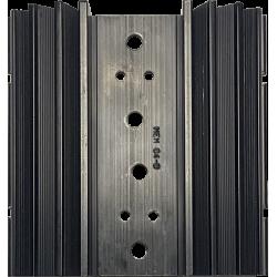 Disipador de Calor doble para TO-3