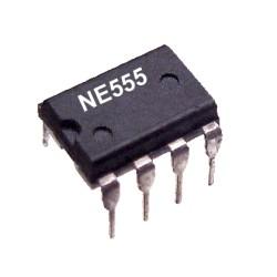 Reloj-Oscilador NE-555