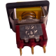Pulsador 1 circuito - 2 contactos