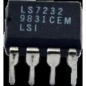LS7232 - Dimmer para lámparas con control táctil