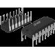 CD4555 - Decodificador Demultiplexor 1 de 4 CMOS