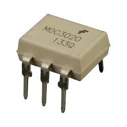 Optoacoplador MOC-3020