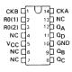 SN7493 - Contador Binario de 4 bits TTL